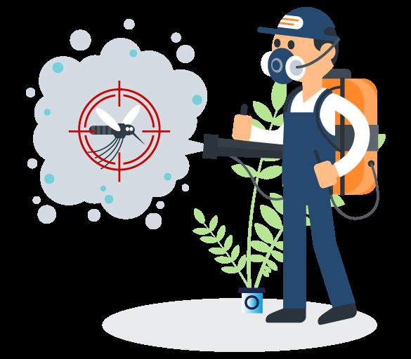 Expert Pest Control Stirling